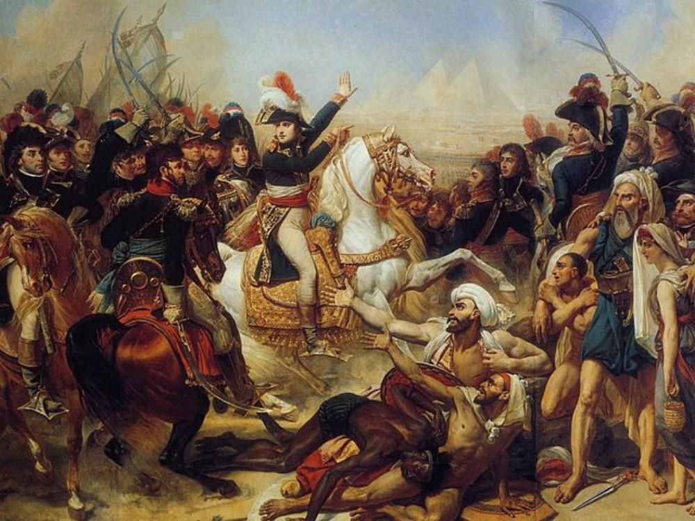 prairie de la rencontre napoleon